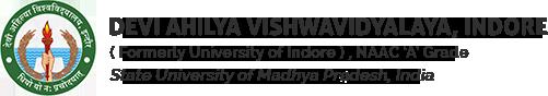 Devi Ahilya Vishwavidyalaya, Indore